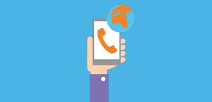 مكالمات وطنية و دولية