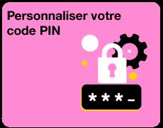 Personnaliser votre code