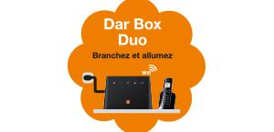 Dar Box Duo