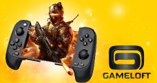 S'abonner à l'offre Gameloft