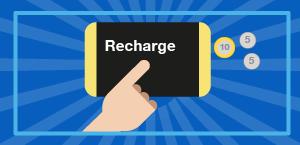 Vous êtes client recharge, bénéficiez automatiquement du programme Orange Merci