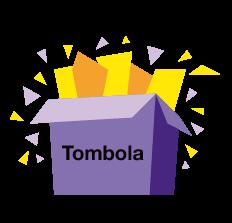 Tombola voyage