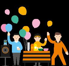 Les clients Orange Merci Plus recevront des invitations exclusives à des  évènements comme des concerts, des avant-première, etc. 1a0f6b7ee7f