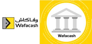 Payer vos factures chez nos partenaires Wafacash par la simple présentation de votre numéro de téléphone.