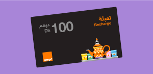 Effectuer une recharge d'un montant équivalent ou plus à votre facture, puis appelez le 5555 pour confirmer la transaction.