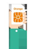 Changez gratuitement pour Orange
